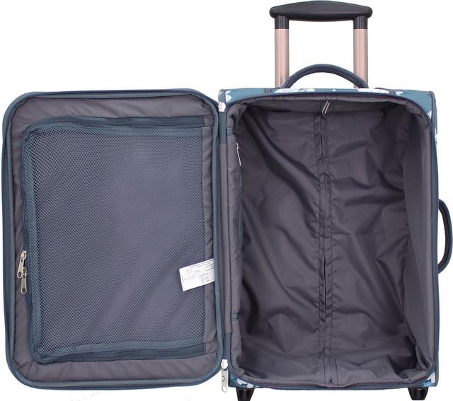 44385f0514e1 Роскошный дорожный чемодан 32 л Отличное качество Оригинальный ...