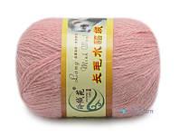 Пряжа China из Норки №006 Пудра, фото 1