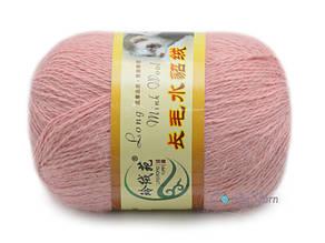 Пряжа China из Норки №006 Пудра