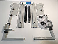 Механизм для шкаф-кровати Турция TGS504K 1400N-2300N