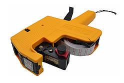 Этикет пистолет принтер ценников Hongsheng MX-5500 Yellow