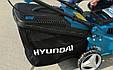 Газонокосилка Hyundai LЕ 4200, фото 5