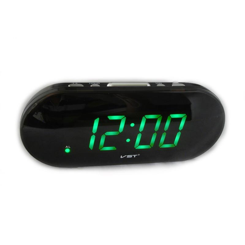 Часы электронные Настольные VST 717 am