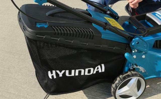 травосборник Hyundai LЕ 4200