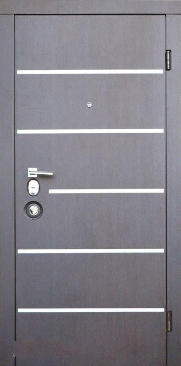 Входные двери Стилгард Серия FORTE+ AV-5
