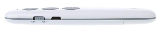 Презентер DS007 с лазерной указкой