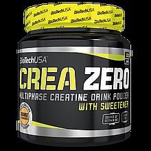 Креатиновый комплекс CREA ZERO 320г Смак : Апельсин