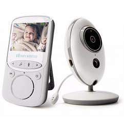 Видеоняня радионяня Baby Monitor VB605