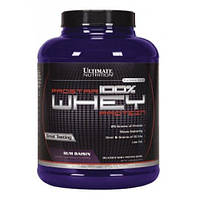 Протеин Ultimate Nutrition PROSTAR Whey PROTEIN 2390 g