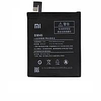 Аккумулятор (Батарея) Xiaomi Redmi Note 3 Pro BM46 (4000 mAh) Оригинал