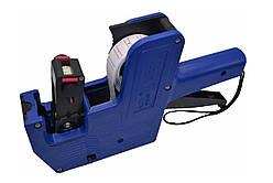 Этикет пистолет принтер ценников Hongsheng MX-5500 Blue