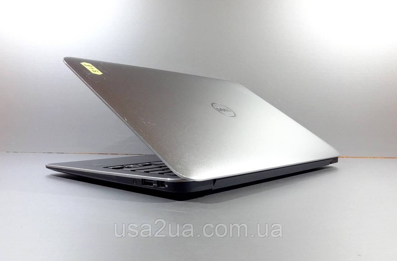 Ноутбук трансформер Dell XPS 13 9333 Intel Core i5 4gen 8GB SSD 128GB Full HD тач ips