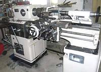 Комплект УЦИ и линеек DELOS для токарно-винторезного станка ИЖ-250 (1И611П), фото 1