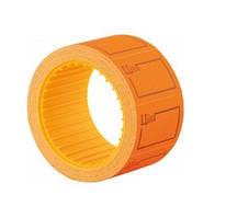 Ценник рамка (5шт) оранжевый, 715 шт. \ Ящ.