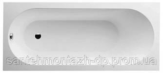 OBERON ванна 180*80см в комплекте с ножками