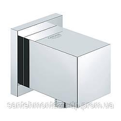 Euphoria Cube шланговое подсоединение