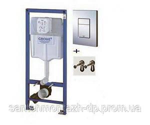 Solido Инсталяция для унитаза 2в1