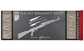 Коврик REAL AVID для чистки AK47