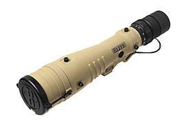 Подзорная труба Bushnell 8-40x60 LMSS Tan ED,RGHD, H32 Reticle