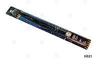 Щетка стеклоочистителя HB21  525мм   HOLA  2108 5205070 17021