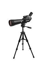 Труба подзорная LEUPOLD SX-1 Ventana 2 20-60x80mm Kit Gray/Black