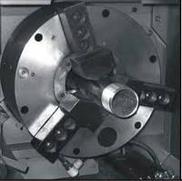Патрон токарный ду250 трехкулачковый