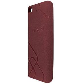 Чехол-накладка DK-Case силикон Bosilang для Xiaomi Mi 5S (red)