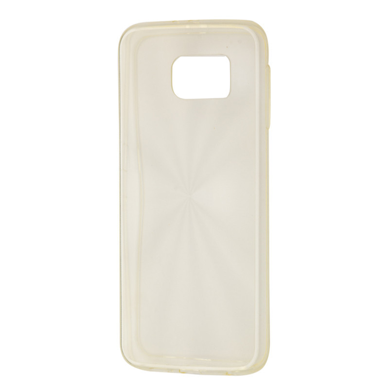 Чехол Wave Samsung S6 (clear)