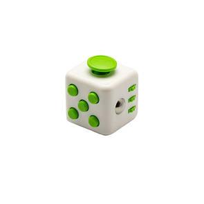 Fidget DK-Case Hand Cube (green)