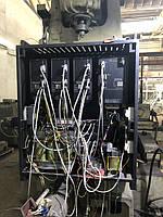 Монтаж и настройка приводов ELL4004 и ELL12030/130 на координатно-расточном станке 2Е450 1