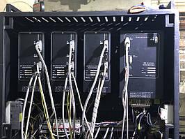 Монтаж и настройка приводов ELL4004 и ELL12030/130 на координатно-расточном станке 2Е450 2