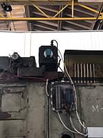 Монтаж и настройка приводов ELL4004 и ELL12030/130 на координатно-расточном станке 2Е450 5