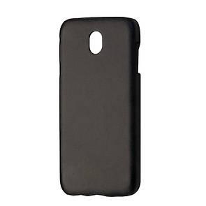 Чехол-накладка DK-Case кожа открытая для Samsung J330 (2017) (black)