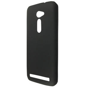 Чехол  ultra slim matting TPU for ASUS Zen Fone 2 ZE500CL black