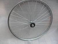 Колесо 28 Червяк велосипедное, Украина, Дорожный