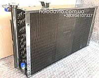 Новый радиатор, конденсатор Carrier Supra 950 ; 08-60047-06
