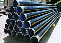 Труба 57 в весьма-усиленной битумно-полимерной гидроизоляции ВУС изоляция