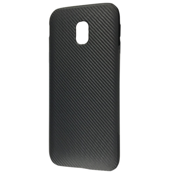 Чехол Carbon Samsung J330 (2017) (black)