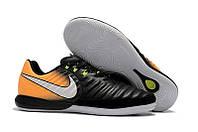 Футбольные мужские футзалки Nike TiempoX Finale IC