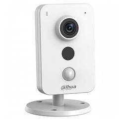 IP відеокамеру Dahua DH-IPC-K35P Wi-Fi 3mp