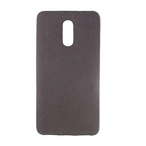 Чехол-накладка DK-Case силикон Шарпей для Xiaomi Redmi Pro (black)