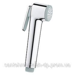 Trigger Spray Гигиенический душ, 1 вид струи, хром