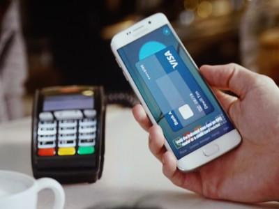 Samsung запустить власну платіжну систему до кінця року