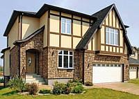 Декоративная штукатурка утепление домов,наружное утепление частных домов, коттеджей с декоративной штукатуркой