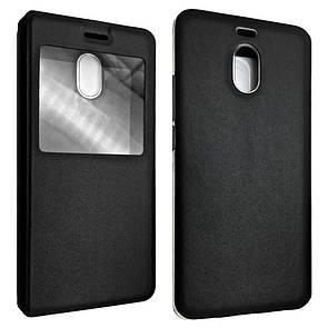 Чехол-книжка DK-Case на силиконе для Meizu M6 Note (black)