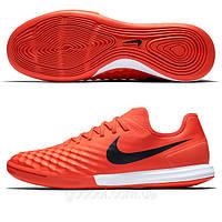 Футбольные мужские футзалки Nike MagistaX Finale II IC