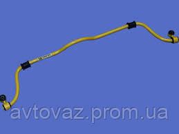 """Стабилизатор передний ВАЗ 2108, ВАЗ 2110 18 мм """"ТЕХНОМАСТЕР"""""""