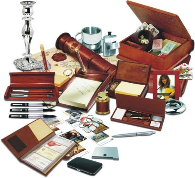 Бизнес-сувениры и деловые подарки