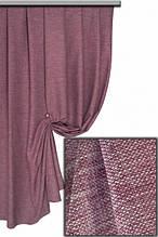 Портьерная ткань лён, яркие цвета