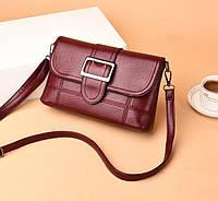 Женская маленькая сумочка клатч, фото 1